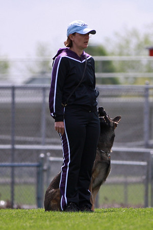 Working Dog Championship 2012