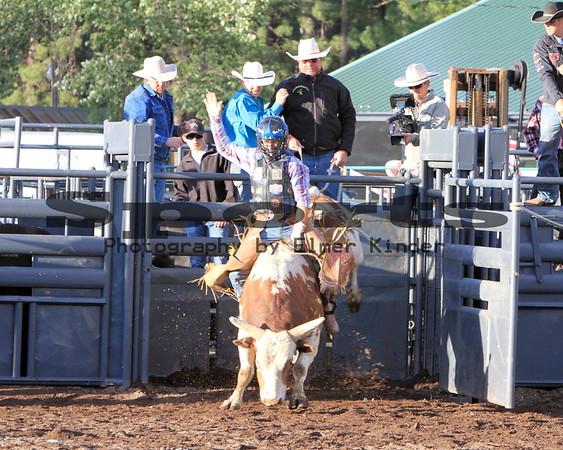 2nd Annual Bull Bash (Next 10 Riders)