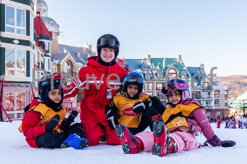 2019-12-24 Ski Week