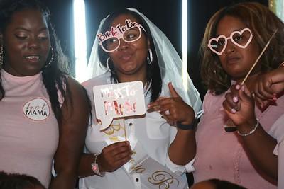 Treanna's Bridal Party Photos