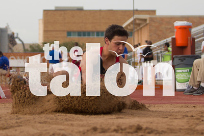State Track and Field Meet @ UT Austin (5-13/14-16)