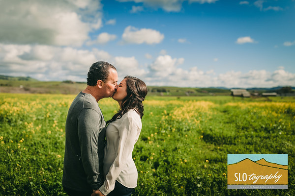 Kellie+Steve ~ Engaged