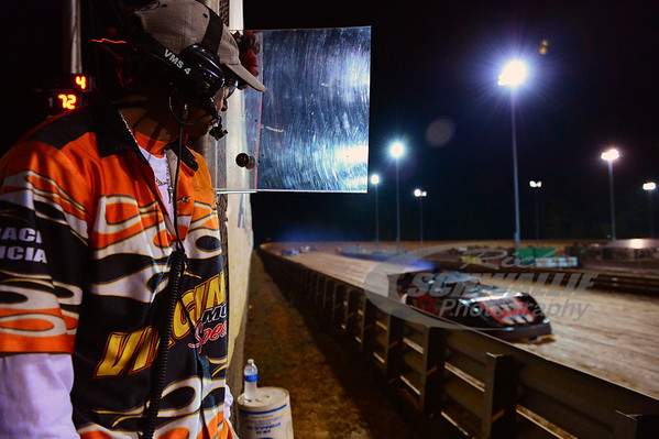 Virginia Motor Speedway (VA) 9/14 & 15