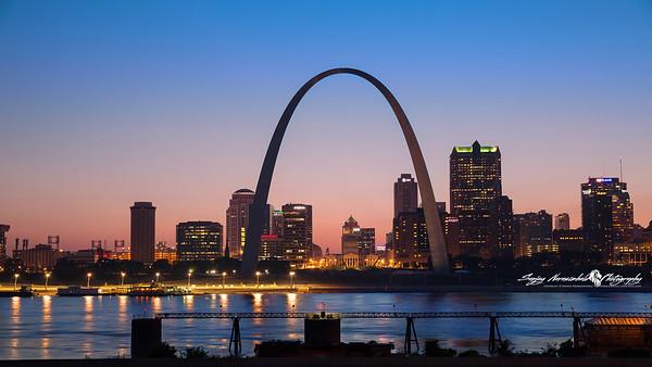 2016 St. Louis