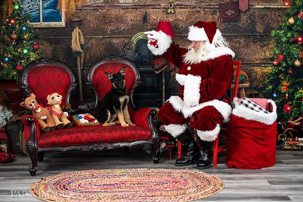 Colton Santa 2020