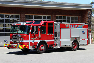Wellfleet Fire Dept