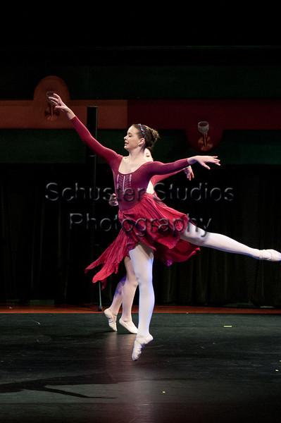 Candide - Corpus Christi Concert Ballet