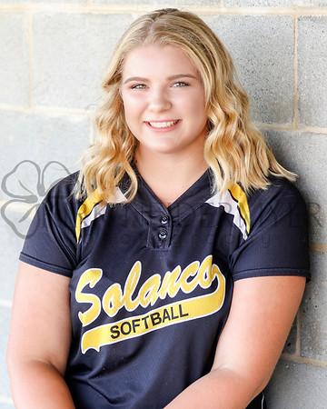 Lizzie 2018 Senior (Solanco)