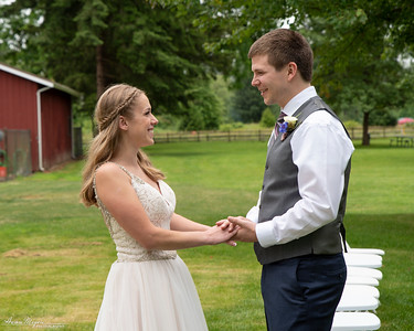 6-23-18 Haylie and Joey Wedding