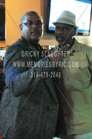 Reginald Carter 51st Birthday Party