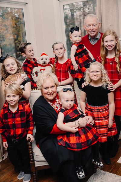 Full Keller Family Photos 2019