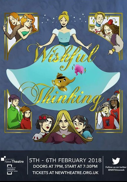 Wishful Thinking poster