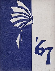 RHS 1967 Yearbook