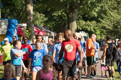 Harrisburg Mile 2016
