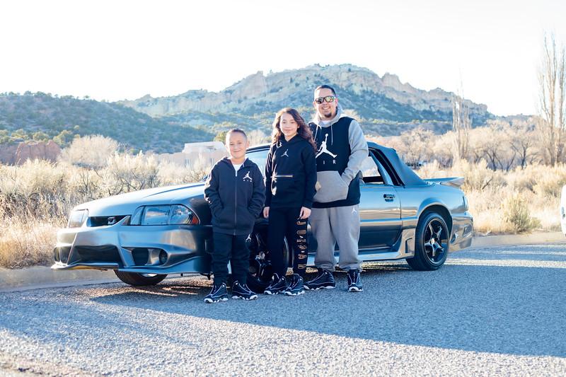 Gutirrez Family Pix
