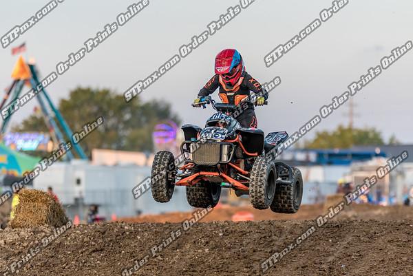 Race 12 - Quad 90 2 stroke