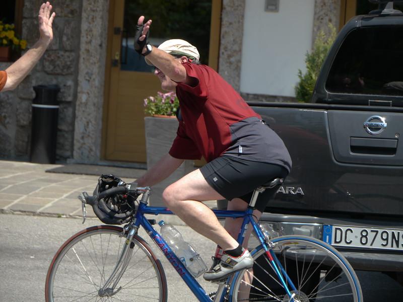 @RobAng 2015 / Passo Presolana / Cantoniera della Presolana, Cantoniera Della Presolana, Lombardia, ITA, Italien, 1297 m ü/M, 03.06.2015 12:38:48