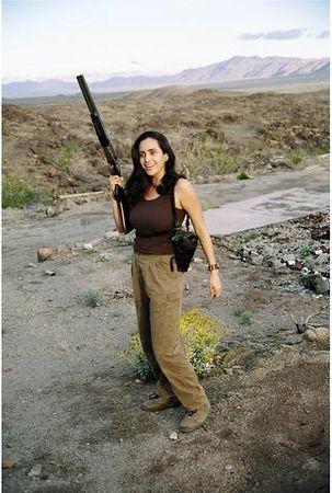Mojave Trip May 2004