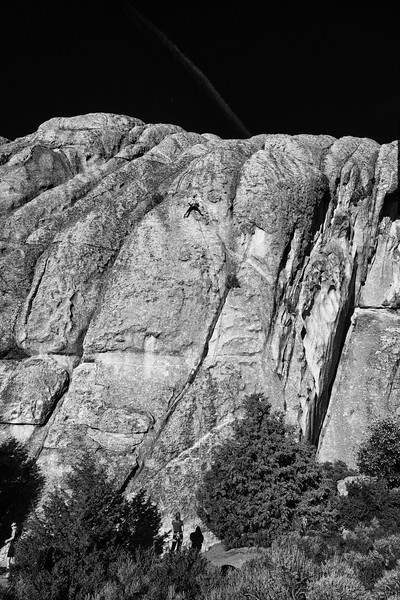 June 12, 2021 - City of Rocks