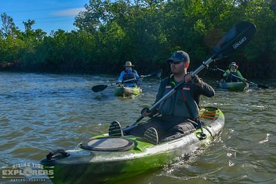 December 10th Kayaking Adventure!