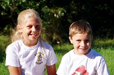 Taylor and Donovan 2005