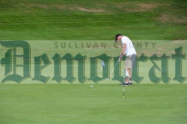 35th Annual Sullivan County Democrat Golf Tournament