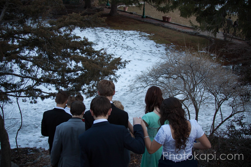 AF Winter Formal