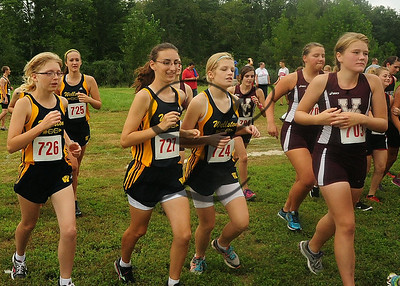 Cross Country WHS-JHS- VC 2014-15