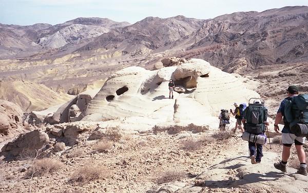 Sierra Club - Desert Camp