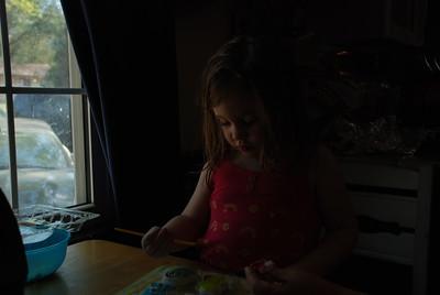 Emily - April 4 & 6, 2010