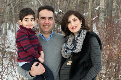 Tarayan Family