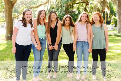 Pratt Girlies and Company 2020