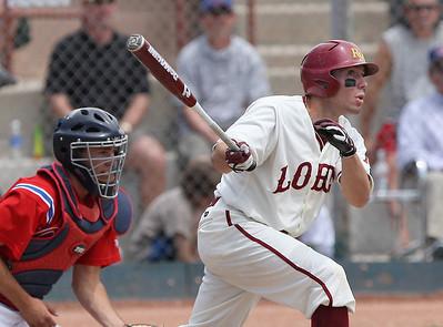 Colorado Boys HS Baseball Spring 2011