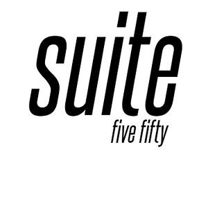 Suite 550