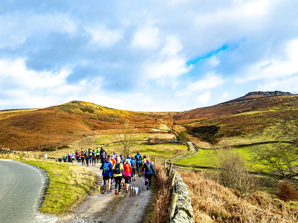 Peak Running Guided Run: 'Edge Hopping'
