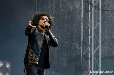 Alice In Chains @ Tons Of Rock Festival 2018.
