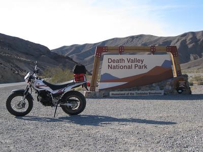 Death Valley 2-2010
