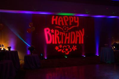 Michelle's 16th Birthday