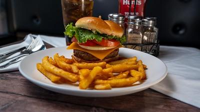 Grill N Burgers