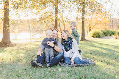 Seich Family Fall 2018 at Hershey Founders Hall