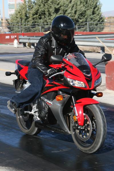 Arroyo Seoc Raceway - Drag Races - 11/18/2007