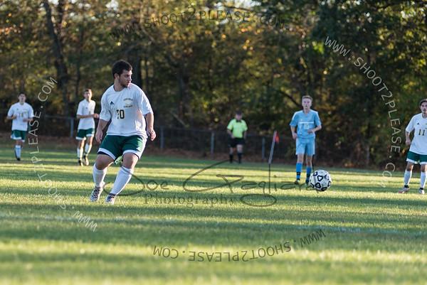 Oct 20 2017 - MK JV Soccer