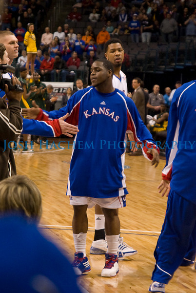 March 12, 2009 KU v Baylor MBB Big12 026