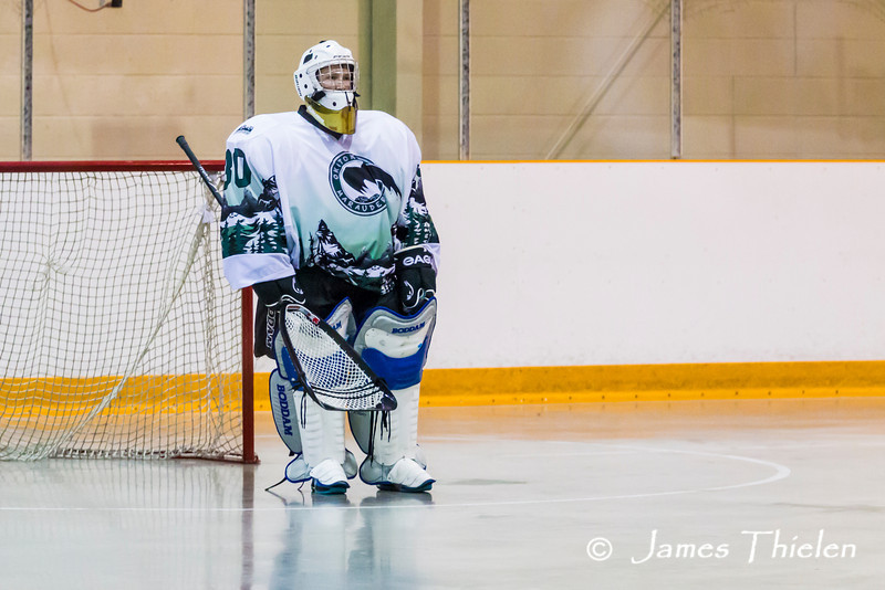Game, May 15, 2014 Calgary Chill vs Okotoks Marauders