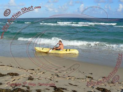 2007_12_30 - Kayaking Delray - KURT