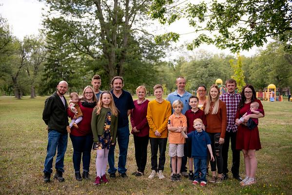 Family Photos 9-11-20