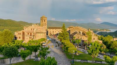 Pyrenees 2012