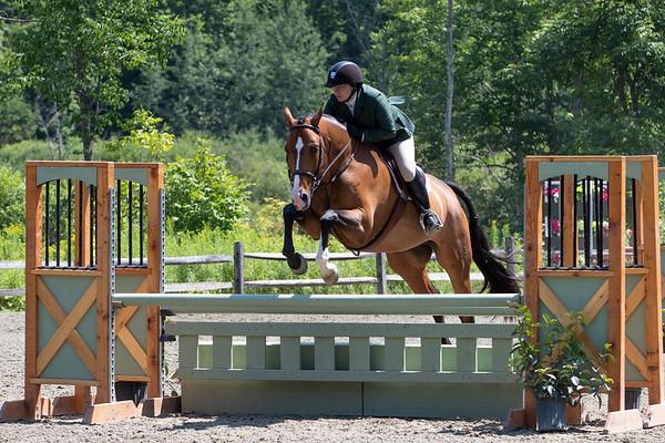 Vermont Summer Horse Show - 2019