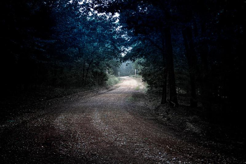 9.16.19 - Key Road, Northwest Arkansas