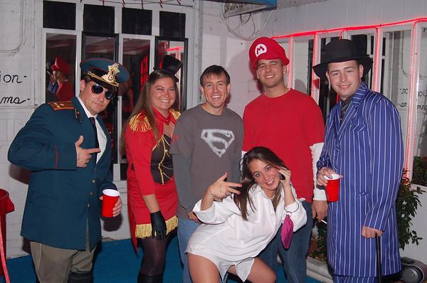 Hollywood Disco - Halloween 2010